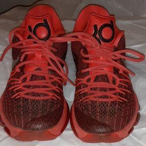 Nike Shoes - Nike KD'S